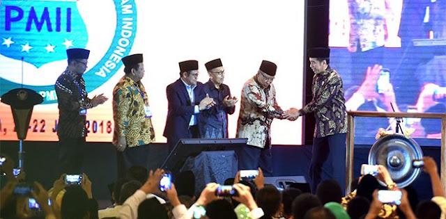 Jokowi Akui Ada Penguasaan Lahan Oleh Segelintir Orang