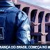 Ministério da Justiça: apenas 38 Guardas Municipais estão aptas para manter convênios com demais Órgãos da Segurança Pública.