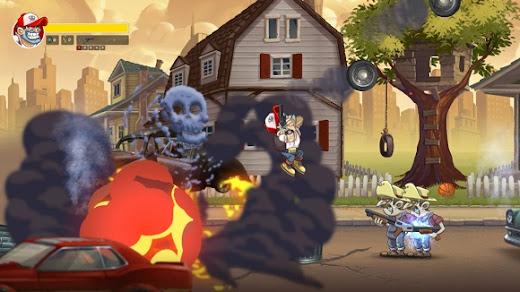Creepe Road Gameplay