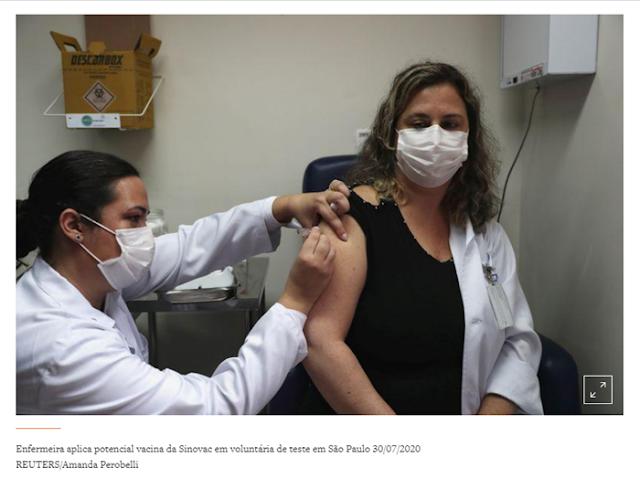 Indefinido sobre Covid-19, STF discute se impõe vacinação obrigatória ou restrições a quem não tomar imunizante