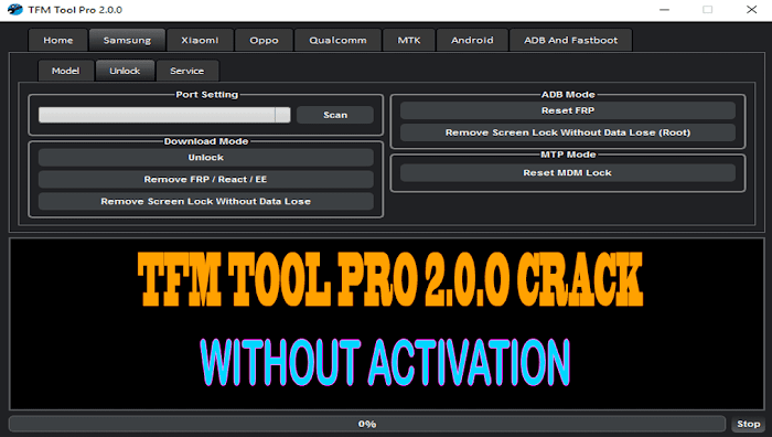 TFM Tool Pro 2.0.0 Crack Without Activation (Free and Working)