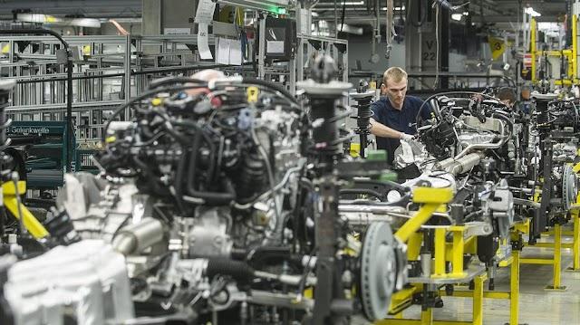 Újraindul a kecskeméti Mercedes-gyár