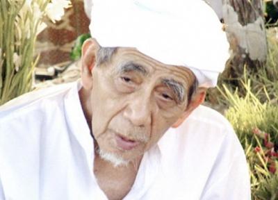 Karamah Mbah Maimoen Zubair