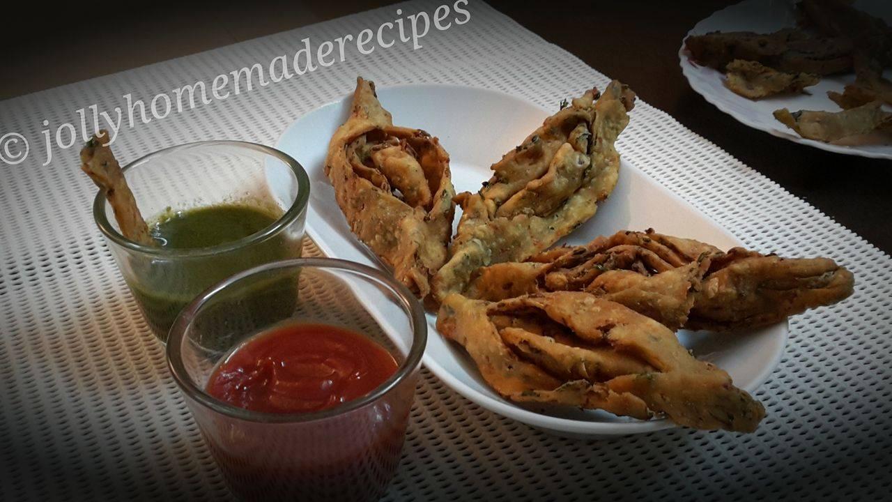 Savory kordois assamese snack how to make assamese for Assamese cuisine