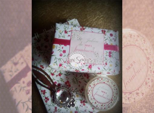 regalos navidad hecho a mano