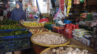DPKUKM Kota Cirebon : Harga Sembako Stabil Jelang Lebaran
