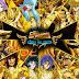 Liberadas novas informações sobre a pré-venda do anime Alma de Ouro!