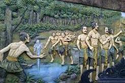 Sejarah Asal Usul Berdirinya Kabupaten Tuban Jawa Timur