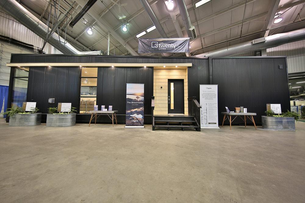 Prefab Homes And Modular Homes In Canada 3twenty Modular