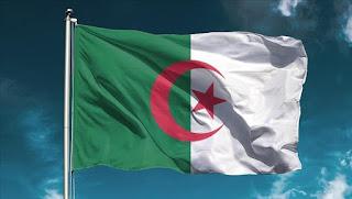 Code électoral Algérien.