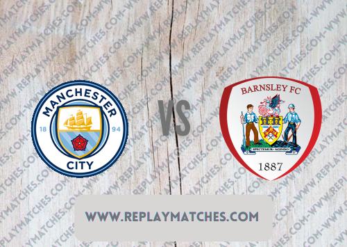 Manchester City vs Barnsley Full Match & Highlights 31 July 2021