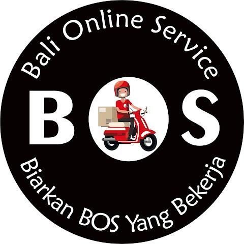 BALI ONLINE SERVICE