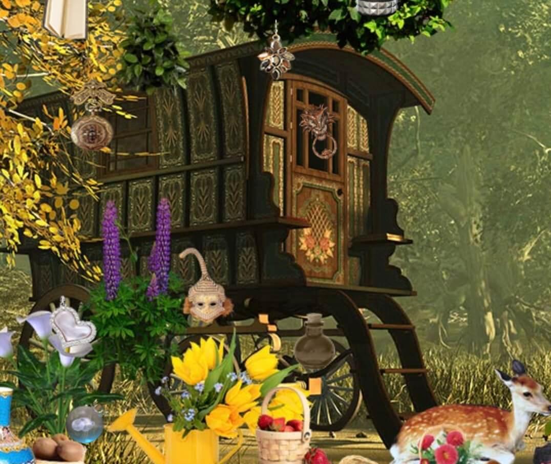 Play Hidden247 Mystic Adventur…