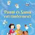 Kate Nolan: Panni és Samu esti tündérmeséi