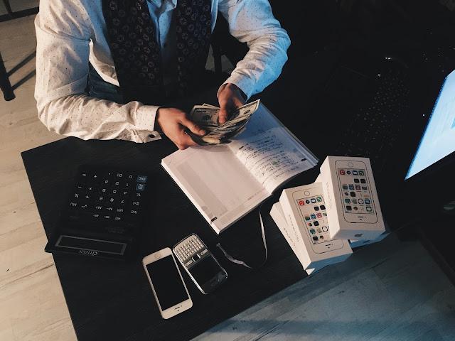 ريادة الأعمال