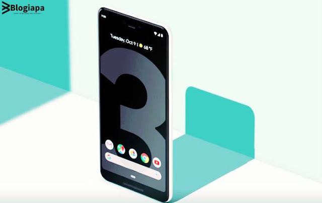 google-screen-call-pixel-3