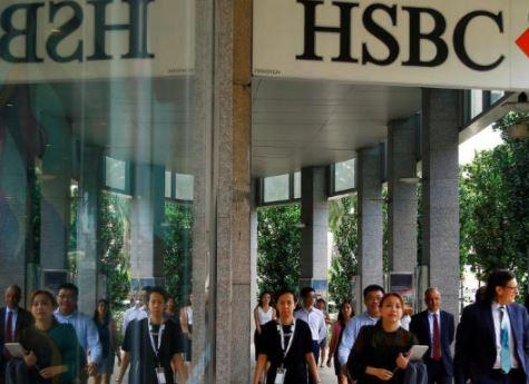 Alamat Lengkap dan Nomor Telepon Bank HSBC di Palembang