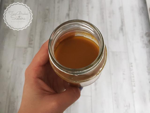 złote mleko golden milk przepis właściwości blog kulinarny twobrokesisters