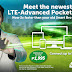 Smart Prepaid subscriber can now enjoy the Smart LTE-Advanced Pocket WiFi.