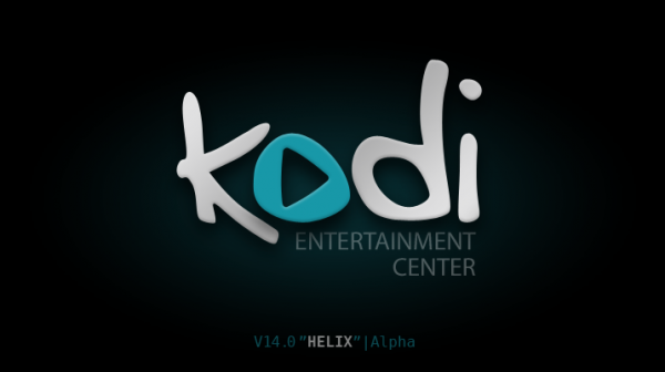 xbmc renamed to kodi