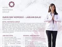 Lowongan Kerja Hotel Indonesia Group