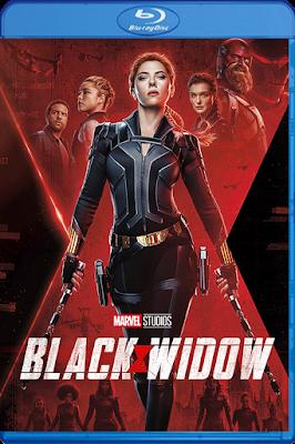 Black Widow ]2021] [C-BD25] [Latino]