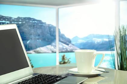 Peran Industri 4.0 (Komputer) dalam Hotel