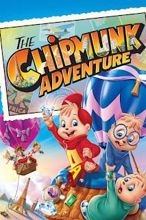 Watch The Chipmunk Adventure (1987) movie free online