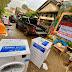 Mengharukan! Muslim Uyghur Kirim Bantuan untuk Korban Banjir Jabodetabek