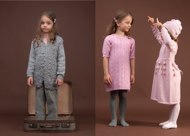 luxury childrens clothing