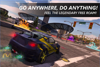 Speed Legends MOD Apk [LAST VERSION] - Free Download Android Game