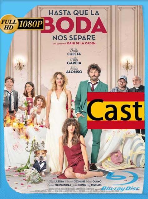 Hasta Que La Boda Nos Separe (2020) HD [1080p] Castellano [GoogleDrive] SilvestreHD