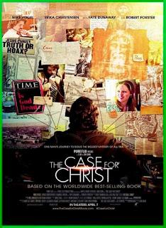 El Caso de Cristo (2017)   DVDRip Latino HD GDrive 1 Link