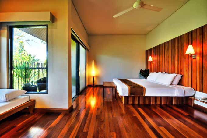 Hotel Belum Rainforest Resort