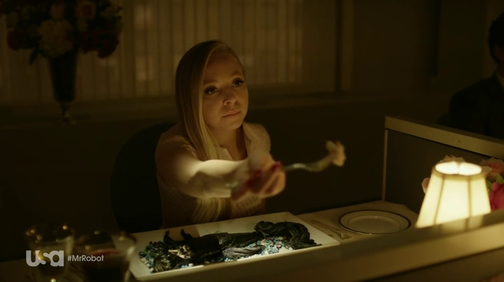 Mr Robot - Cinematography Appreciation [No Spoilers]   Movie