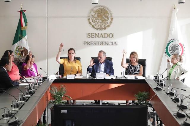 Que la Secretaría de Economía negocie para exentar a México del arancel al acero y aluminio impuesto por EU, plantean