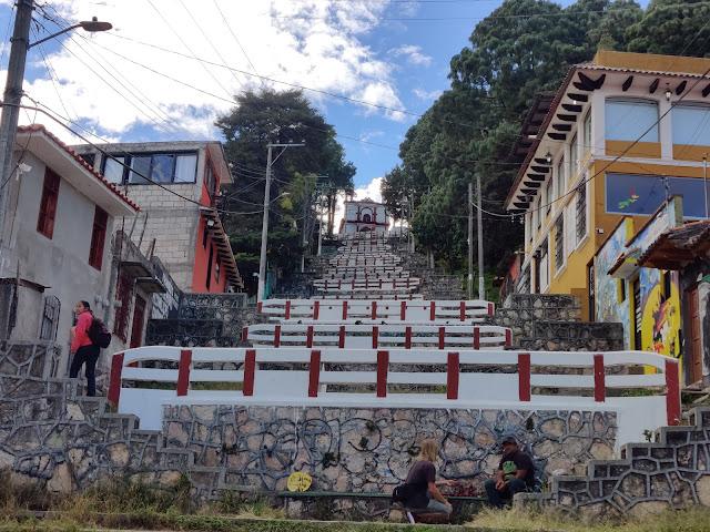 must visit attractions in Chiapas san Cristobal