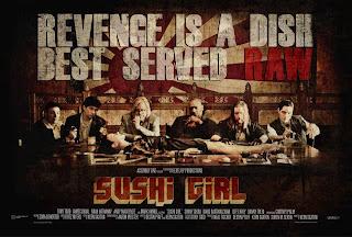 Sushi Girl (2012) WEBRip Free Download Watch Online