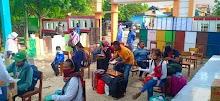 Wali Kota Tual Pantau Langsung Pemeriksaan Penumpang KM Leuser dan Tampung 19 PP Asal Aru