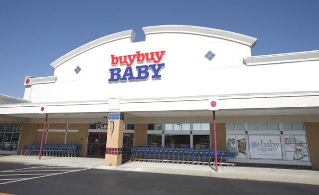 Loja Buy Buy Baby em Nova York