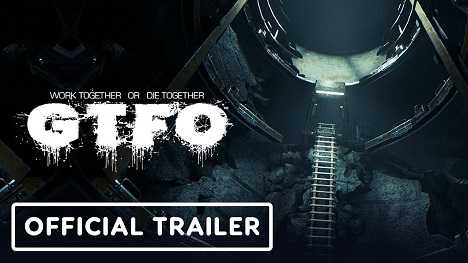 GTFO: Cinematic Gameplay Trailer