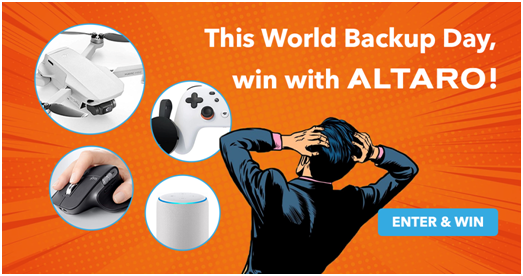 https://www.altaro.com/world-backup-day/?LP=sysadmit-Article-WBD-contest-2020&Cat=SC&utm_source=sysadmit&utm_medium=sc&utm_campaign=WBD-contest-2020&utm_content=article
