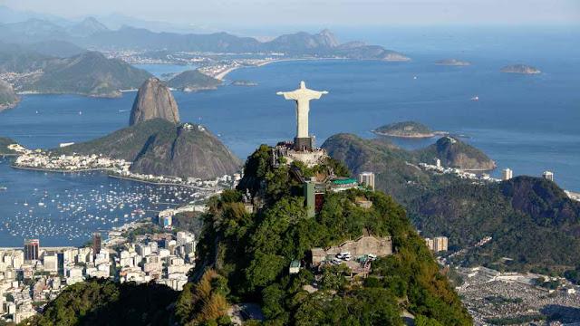 10 opções de turismo no Rio de Janeiro além das praias