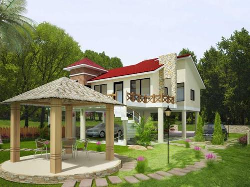Tar m siteniz iftlik evleri 2 farm house 2 Farmhouse design india