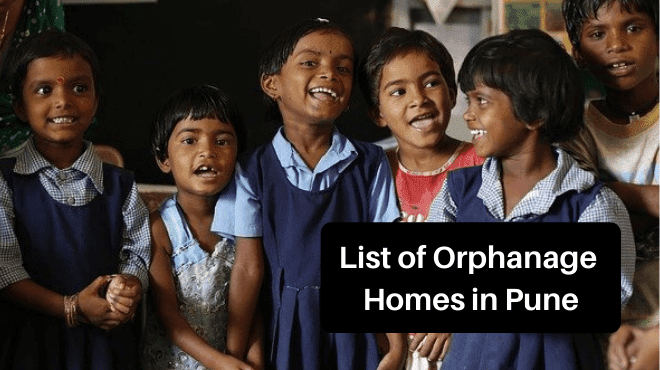 Orphanage in Pune