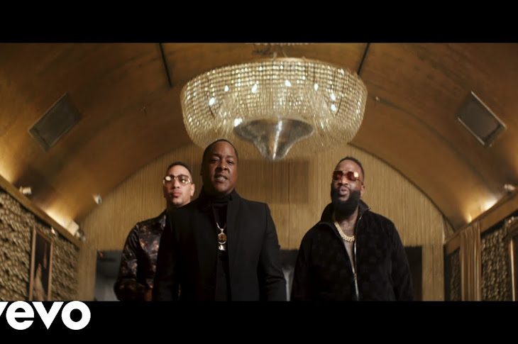 Watch: Jadakiss -  Kisses To The Sky Featuring Rick Ross And Emanny