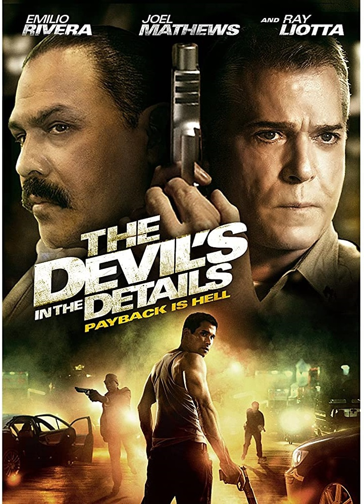 The Devil's in the Details 2013 Hindi Dual Audio 720p BluRay 500MB Download