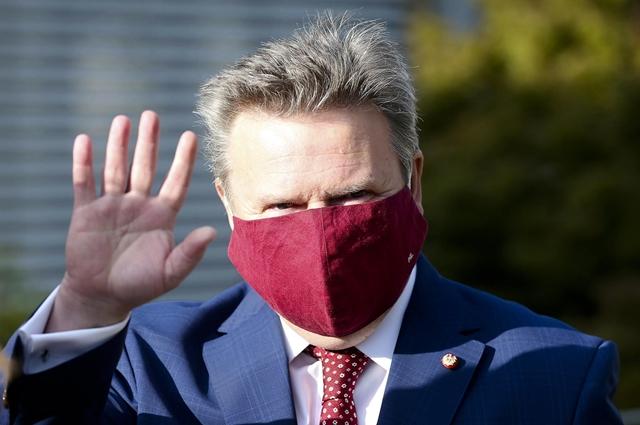 Bécsben visszatér a maszk, bulizni csak oltottak vagy gyógyultak mehetnek