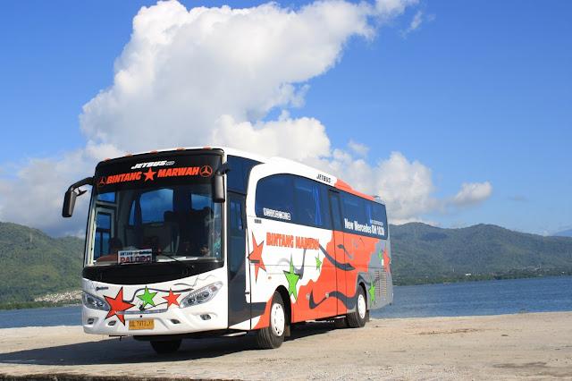 Bus Bintang Marwah