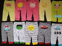 Tips Memilih Model Celana Bayi Yang Baru Lahir